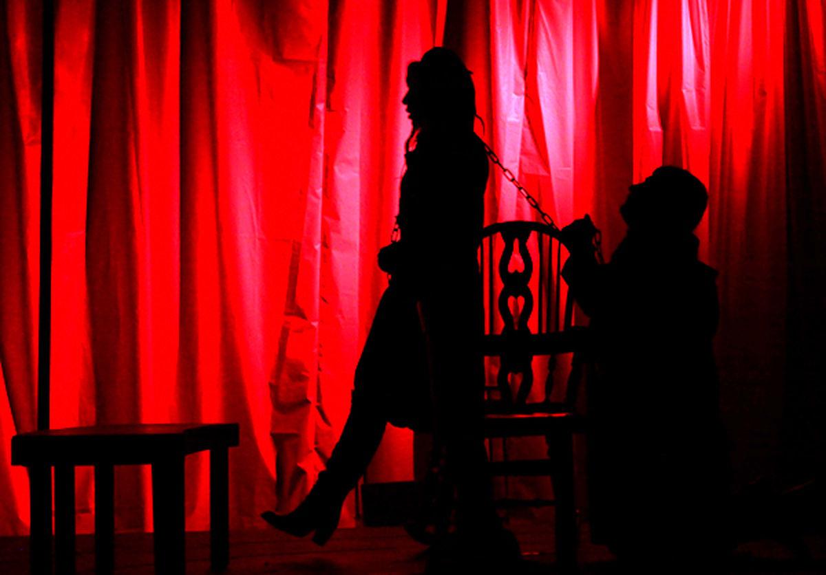 هفتمین جشنواره تئاتر قشم پایان یافت