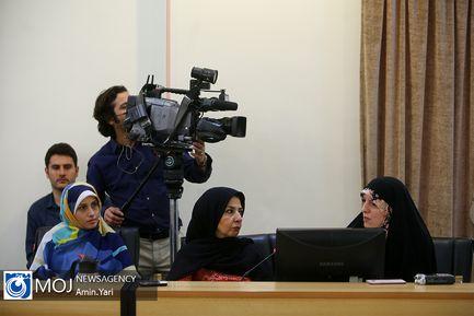نشست خبری دبیر کل ستاد مبارزه با مواد مخدر