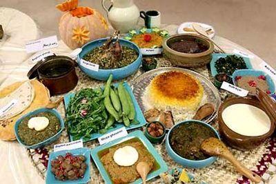 ایدههای برتر رویداد ملی ایدهبازار غذا معرفی شدند