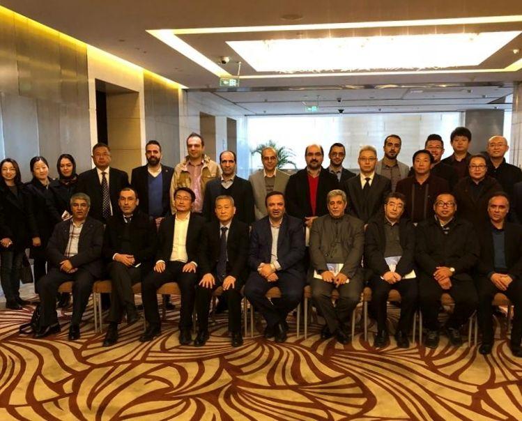رشد مبادلات  تجاری از  کریدور چین- قزاقستان – منطقه آزاد انزلی