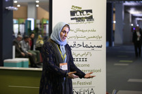 فاطمه معتمد آریا الگویی مناسب برای سینما داستانی ایران