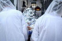 ممنوعیت دفن متوفیان کرونایی در آرامستانهای داخل شهر
