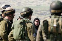 یورش صهیونیست ها به بیت لحم در کرانه باختری