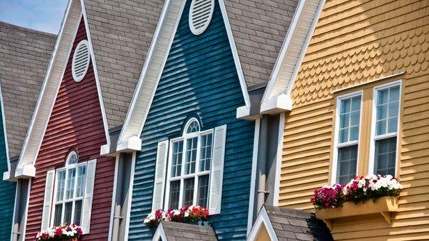 تولید انرژی هیدروژنی با استفاده از رنگ نمای ساختمان