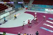 نتیجه بازی هندبال ایران و بحرین/ شکست ایران مقابل بحرین