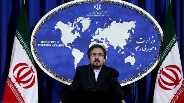 بحث موشکی ایران به حاکمیت کشور مربوط است نه دیگران/موضع ایران در برابر سوریه ثابت است