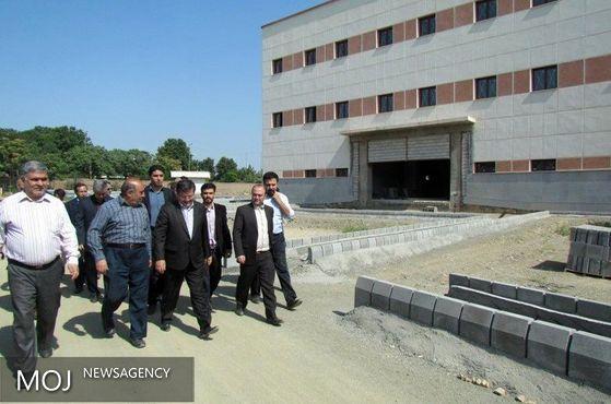 در ۵ مرکز درمانی خوی ۵۰۰ تخت جدید ایجاد می شود