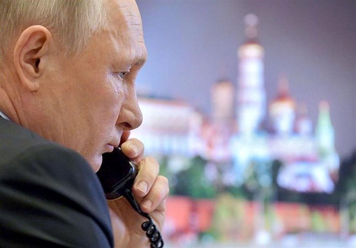واکنش پوتین به استقرار موشکهای ناتو در مرز روسیه
