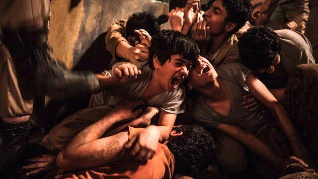 فیلم سینمایی 23 نفر به مراحل آخر خود رسید