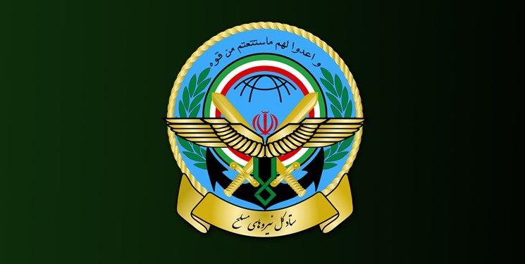 نیروهای مسلح به ویژه سپاه  خار چشم دشمنان انقلاب اسلامی و کشورند