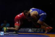 تعویق مجدد مسابقات کشتی آزاد قهرمانی روسیه به مدت ۲۰ روز