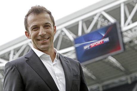 تمرکز یوونتوس قهرمانی در لیگ قهرمانان اروپا است