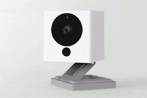دوربین امنیتی 20 دلاری به بازار آمد