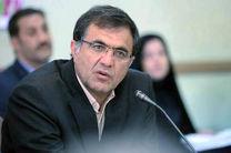 علی کورانیفر فرماندار دورود شد