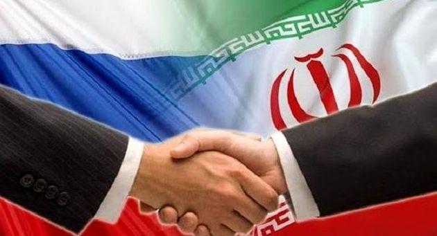 ایران و روسیه برای تقویت همکاریهای نظامی توافق کردند