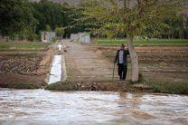 تأمین آب باغات غرب اصفهان در تابستان
