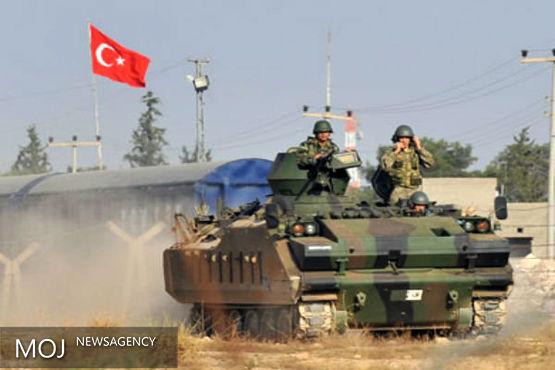 تجاوز ترکیه به خاک سوریه جنایت علیه بشریت است