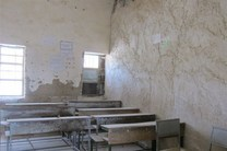 ضرورت بازسازی 4000 کلاس درس غیراستاندارد در هرمزگان