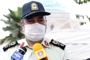 آماده باش ۲۷۳ هزار مامور پلیس در تعطیلات نوروزی