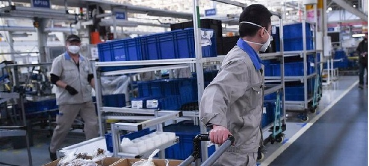 ۱۵ هزار و ۸۶۴ میلیارد ریال تسهیلات به بنگاهها و واحدهای تولیدی پرداخت شده است