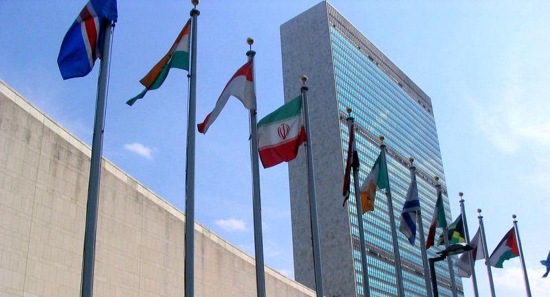 مقامات آمریکایی بایستی براساس تعهدات بینالمللیشان عمل کنند