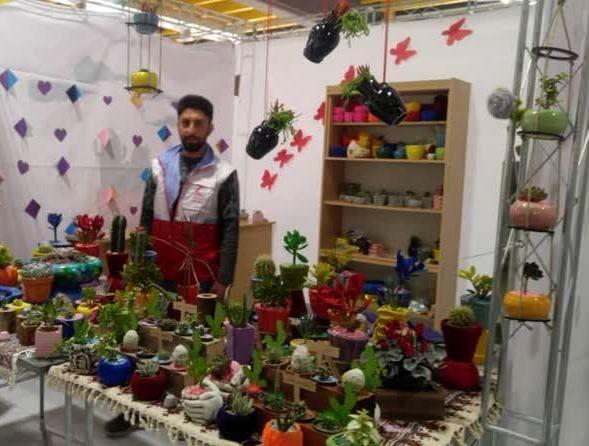 برگزاری 5 بازارچه خیریه در آستانه سال نو در اصفهان