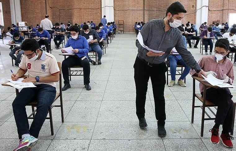 آغاز رقابت دانش آموزی در المپیاد نانو از ۴ شهریور