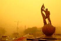 وقوع گرد و غبار و افزایش دما برای خوزستانی ها