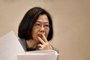 رئیس جمهور تایوان، خواستار حمایت بین المللی از کشورش شد