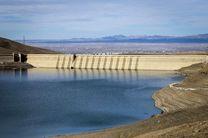 ۹۰ درصد سد آبشینه پر است/تمام سدهای استان تقریبا پرشده است