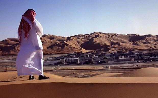 عربستان برای جلب همکاری چین و ژاپن در حوزه انرژی تلاش می کند
