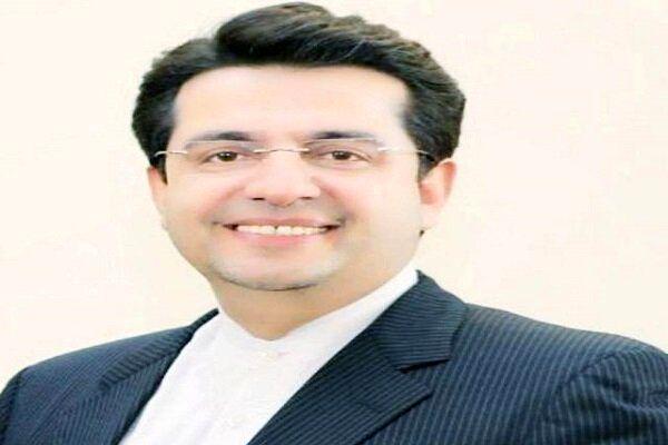 پیام اینستاگرامی سخنگوی وزارت خارجه ایران به مناسبت روز فردوسی