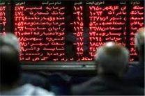 افت ۵ درصدی شاخص بورس در خرداد