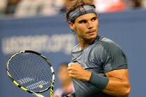نادال از وضعیت روشنایی زمین تنیس انتقاد کرد