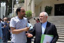 خبرنگاران ایرانی درخواست مصاحبه پمپئو را فریب کاری دانستند