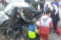 تصادف مرگبار در آذربایجان شرقی