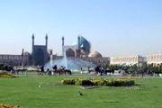 هوای اصفهان در وضعیت پاک قرار گرفت / شاخص کیفی هوا 39