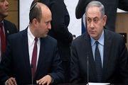 فرافکنی نخست وزیر جدید رژیم صهیونیستی علیه ایران