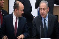 هشدار نفتالی بنت به بنیامین نتانیاهو