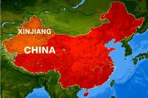 رئیس جمهور چین خواستار کنترل امنیتی بیشتر بر سین کیانگ شد