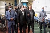 درجلسه رفع موانع تولید، دستورات لازم برای حل مشکلات واحدهای تولیدی صادر شد
