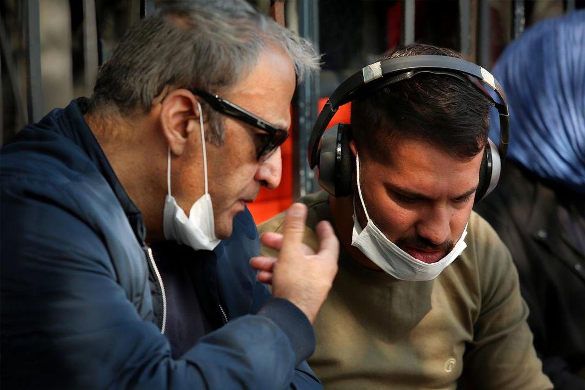 پایان فیلمبرداری «حکم تجدید نظر» محمدامین کریمپور