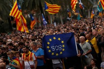 وضعیت نهایی استقلال کاتالونیا تا دوشنبه مشخص میشود