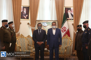 ایران با هرگونه ناامنی که آرامش مردم دو کشور را بر هم زند با قاطعیت برخورد می کند