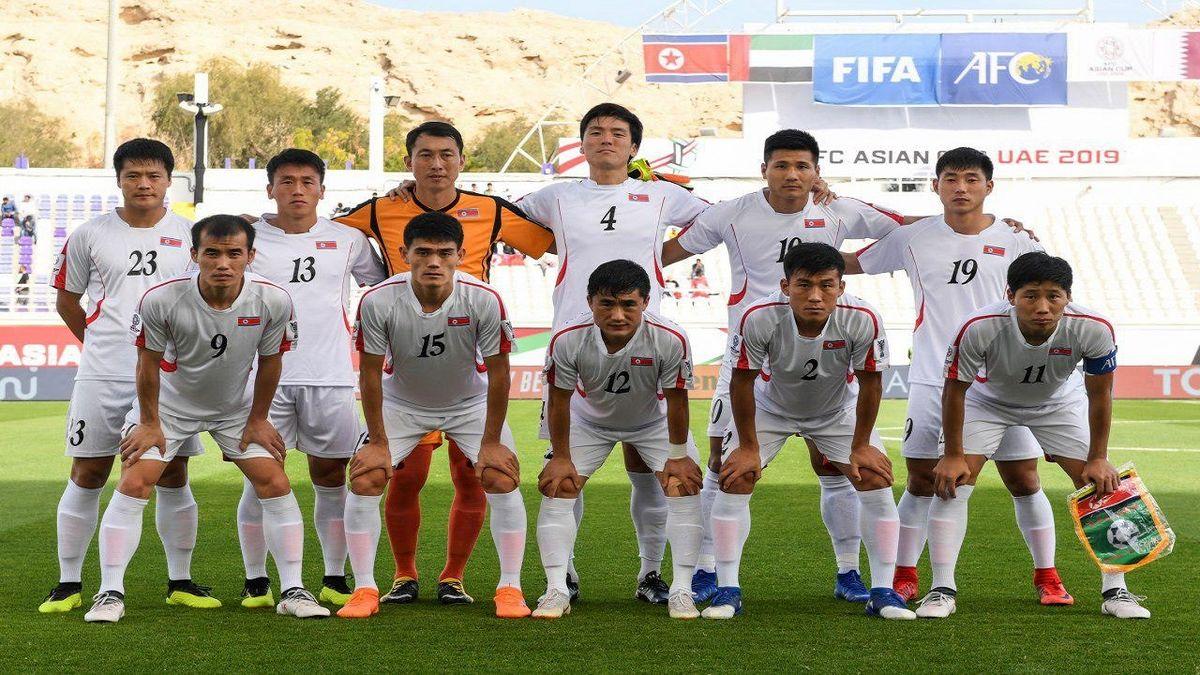 انصراف رسمی کره شمالی از مسابقات انتخابی جام جهانی فوتبال