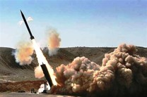 کره شمالی اقدام به پرتاب یک موشک کرد