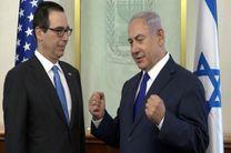 هیچ شریکی بهتر از اسرائیل برای آمریکا وجود ندارد/ به حفظ امنیت اسرائیل در برابر موشک های ایران متعهدیم