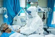 بستری ۲۳ بیمار جدید مبتلا به کرونا در مراکز درمانی اردبیل