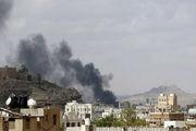 حملات جدید رژیم سعودی به الحدیده یمن