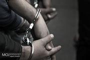 دستگیری سارق 20 میلیاردی خانهای در زعفرانیه تهران